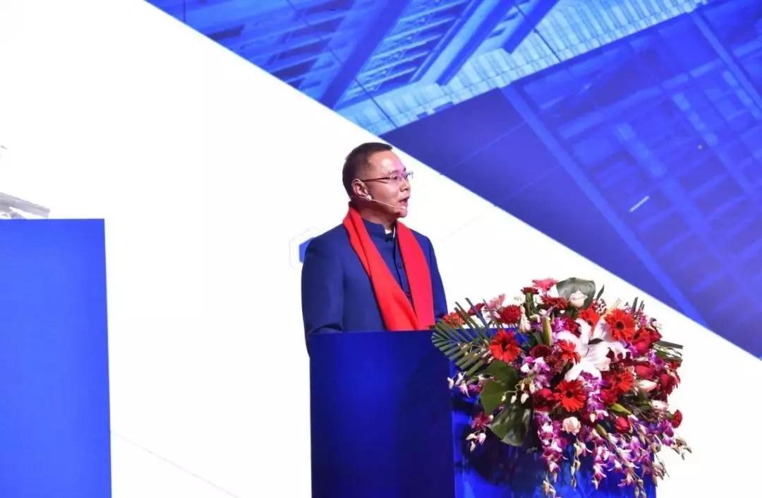 银河化学召开2020年度战略合作发展大会