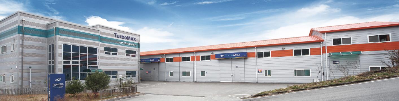 TURBOMAX Co.,Ltd.