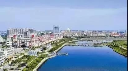 中西部地区首个省级层面国际合作园区规划出炉